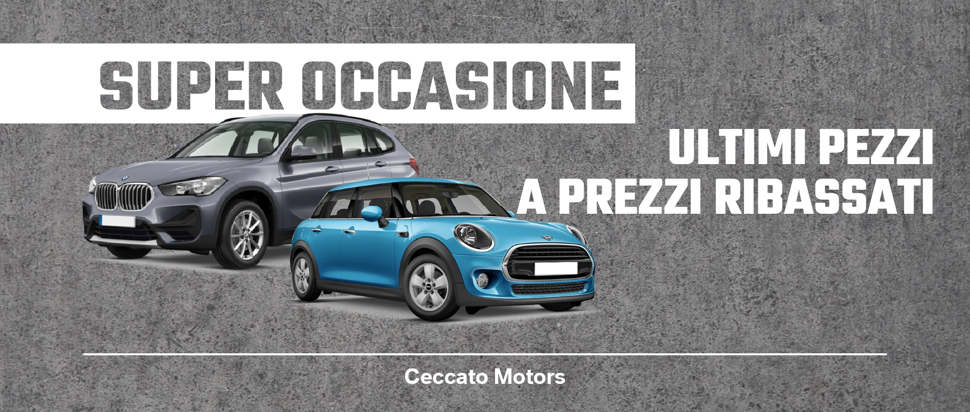 Ceccato Motors Super Occasioni